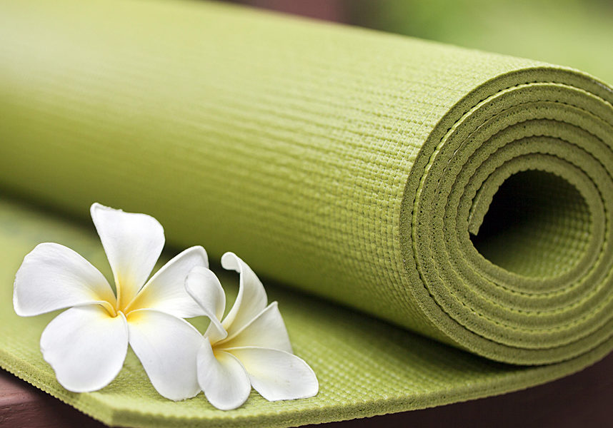 image_yoga_mat_with_lotus_flower